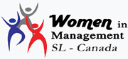 Women in Management - Canada